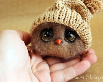 Owlet Filimonchik
