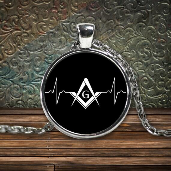 Franc-maçon Collier-la franc-maçonnerie 4 Life-maçonnique symbole Lodge secret Pendentif