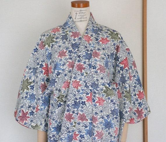 SALE /// Vintage Kimono, Kimono Gown, gown, robe,