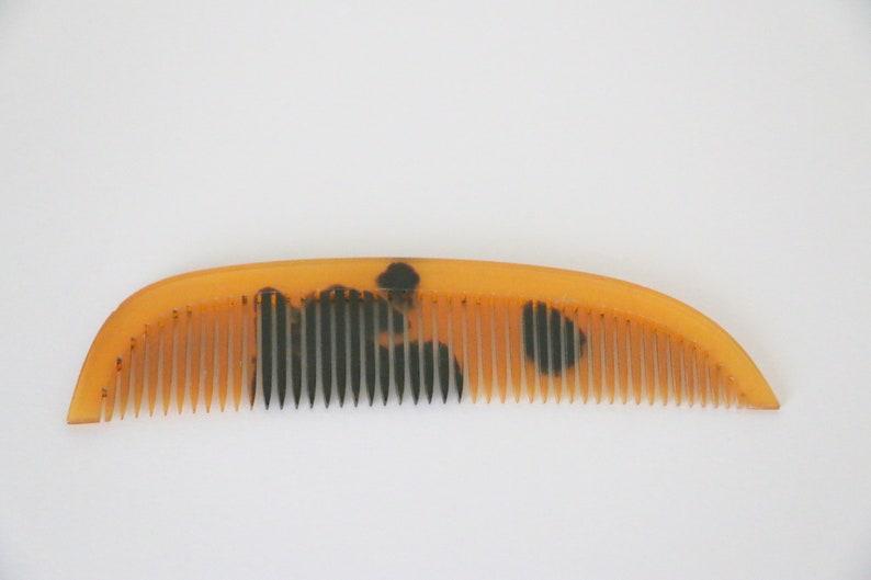 hair accessories Hair accessory for kimono Terrific Vintage Japanese Comb Geisha hair comb bekko comb Maiko hair comb vintage comb