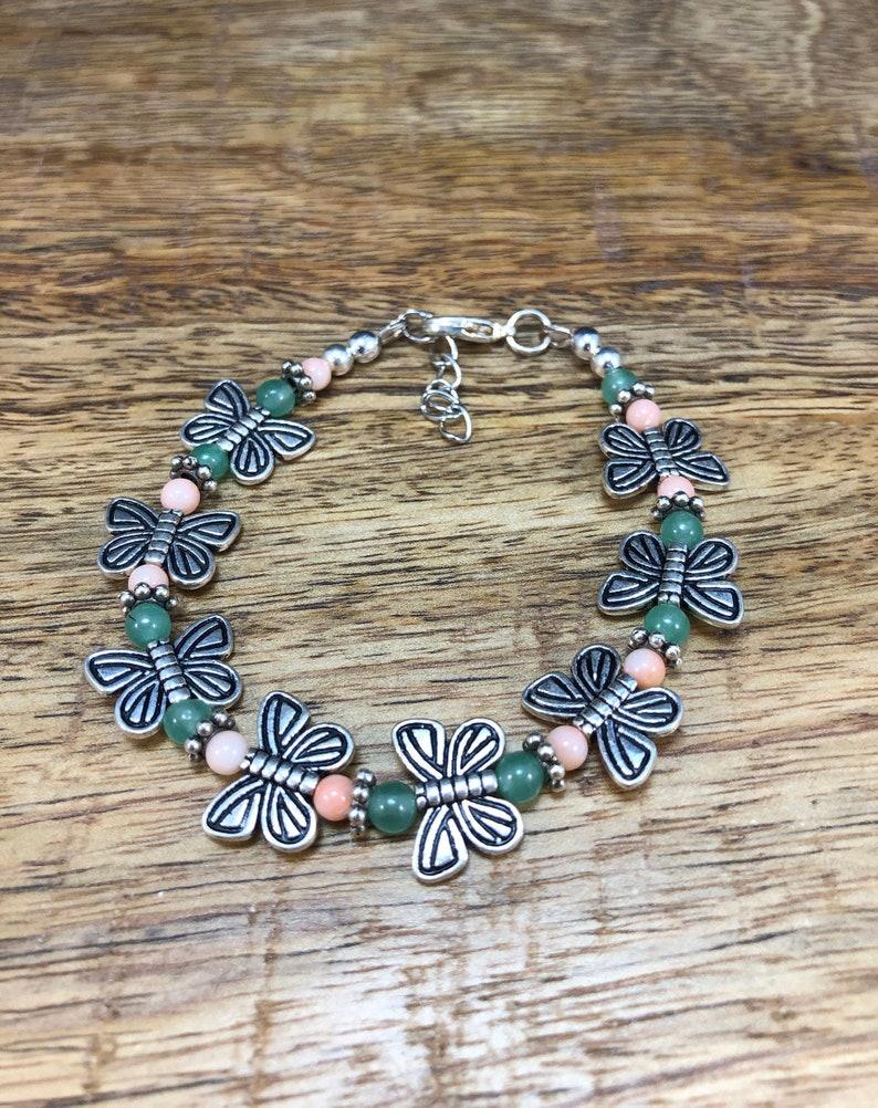 Kid Butterfly Bracelet