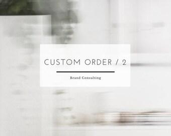 CUSTOM Brand Consulting