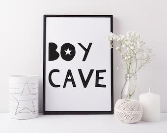 Fun boys playroom art print - Boys art print - Boys nursery print - Boys bedroom print - Fun boys bedroom art print - Gift for boys