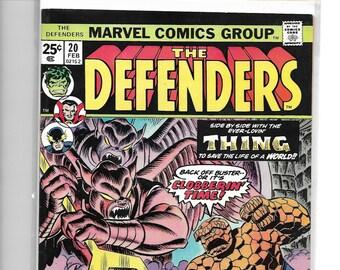 be439194ef19 DEFENDERS 20 Hulk