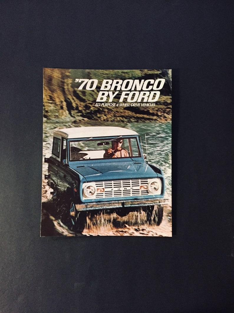 "1978 Volkswagen Bus More Fun To Take Bus-2 page Original Print Ad 8.5 x 11/"""