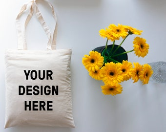 b8a724aa824 Cotton canvas bag, your own design on the bag, canvas bag, cotton bag, tote  bag, own design, bag for the beach, canvas bag with own design