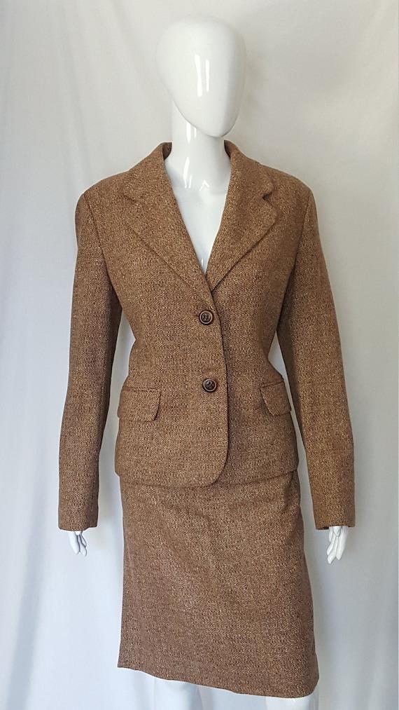 Ann Taylor Loft Three Piece Suit