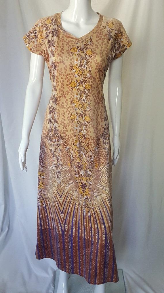 Bohemian Dress - image 4
