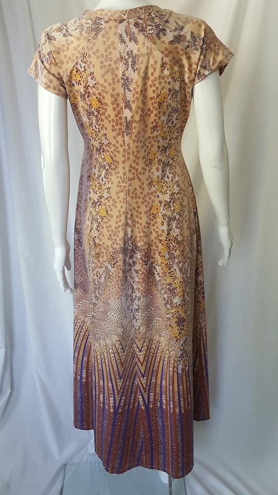 Bohemian Dress - image 7