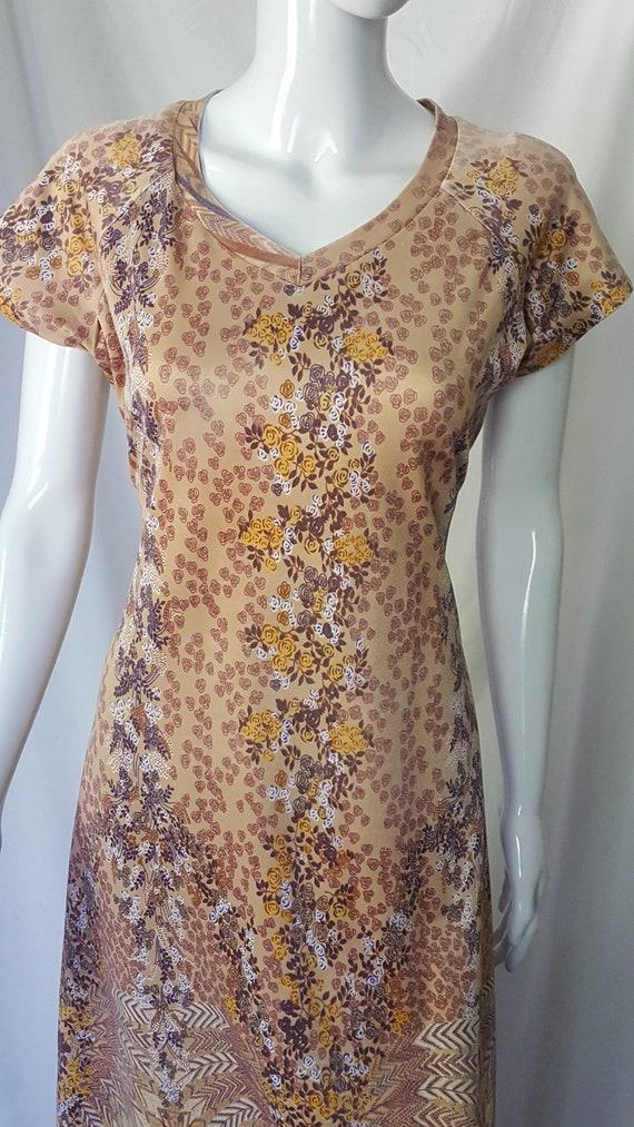 Bohemian Dress - image 5