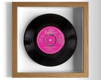 "Tchaikovsky ""Sleeping Beauty"" Framed 7"" Vinyl Record"