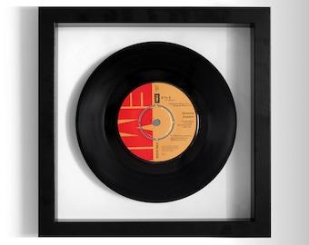 "Sheena Easton ""9 To 5"" Framed 7"" Vinyl Record"