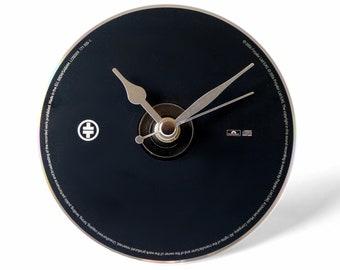 "Take That ""Beautiful World"" CD Clock and Keyring Gift Set"