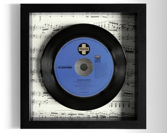 "The Bucketheads ""Got Myself Together"" Framed CD"