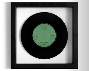 "Madness ""Baggy Trousers"" Framed 7"" Vinyl Record"