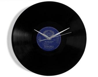 Jesus Christ Superstar Vinyl Record Wall Clock