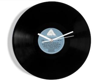 "Showaddywaddy ""Greatest Hits"" Vinyl Record Wall Clock"