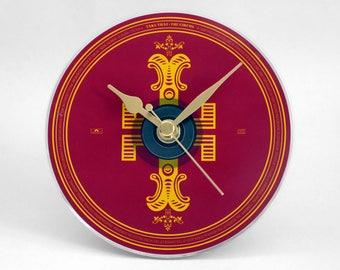 "Take That ""The Circus"" CD Clock and Keyring Gift Set"