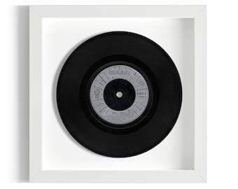 """Bananarama """"Cruel Summer"""" Framed 7"""" Vinyl Record"""