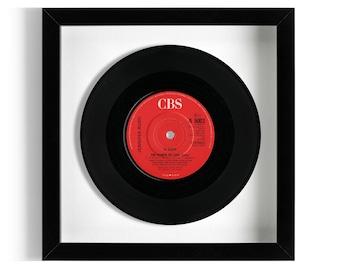 Framed Music