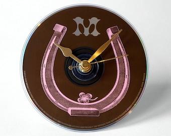 "Madonna ""Music"" CD Clock and Keyring Gift Set"