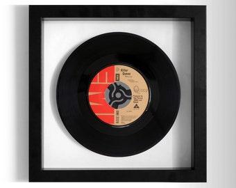 """Queen """"Killer Queen"""" Framed 7"""" Vinyl Record"""