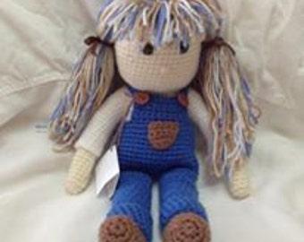 Gabrielle doll