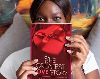 The Greatest Love Story: Self Love  | Books | Self Care | Self Care Kit | Self Care Journal | Self Care Box | Self Care Planner | Self Love