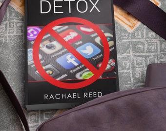 Social Media Detox | Self Care | Self Care Kit | Self Care Journal | Self Care Box | Self Care Planner | Inspiration | Books