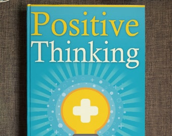 Positive Thinking  | Books | Self Care | Self Care Kit | Self Care Journal | Self Care Box | Self Care Planner | Inspiration | Planners