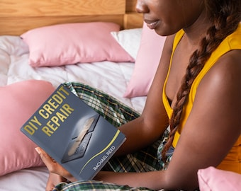DIY Credit Repair| Books | Ebooks | Credit Repair || Self Care | Self Care Kit | Self Care Journal | Self Care Box | Self Care Planner