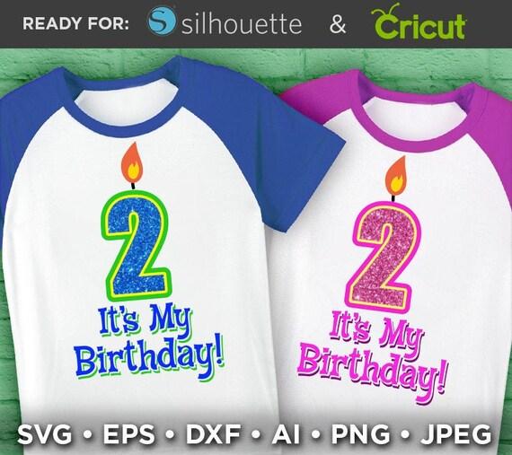 number 2 on my birthday us