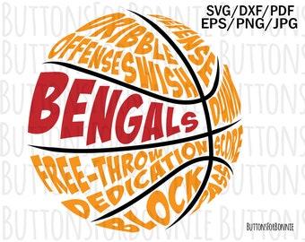 Bengals Heart Pdf