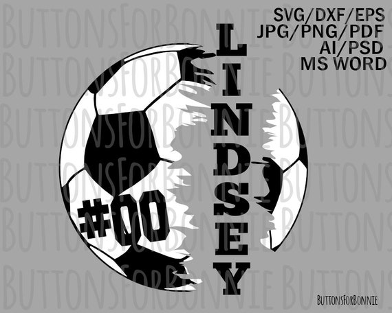 soccer svg, template, soccer mom svg, soccer shirt svg, cut file, iron on, cricut, name, soccer decal, soccer player svg, team svg, emblem