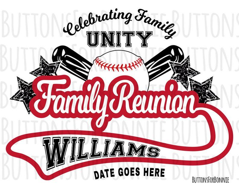 3762dc00d80 Family Reunion svg family shirt design reunion shirt design | Etsy