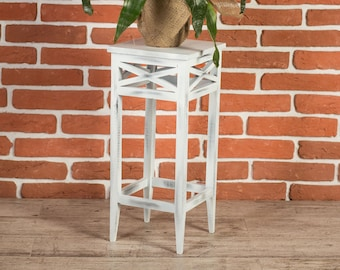 Flower Stand Etsy