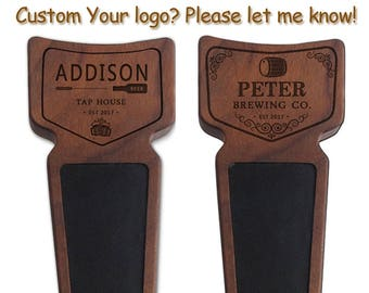 Custom Tap Handle Anniversary Gift Ideas For Husband Personalized Birthday Fathers Day