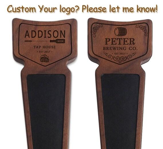 Custom Tap Handle Anniversary Gift Ideas For Husband