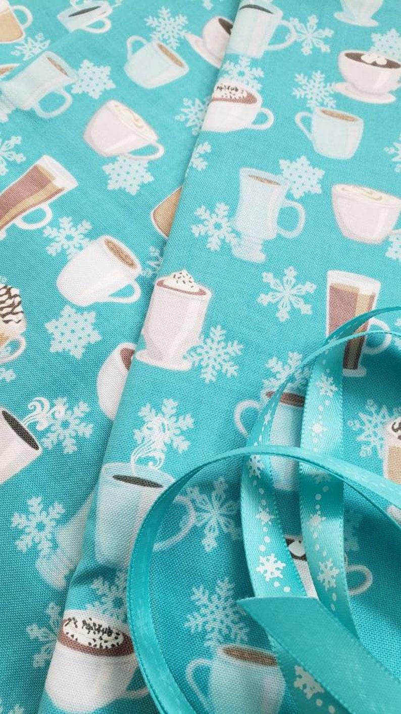 Christmas Gift Bags Set of 2 Gift Bags, Reusable Gift Bags Eco-Friendly Gift Bags Fabric Gift Bags Pretty Gift Bags