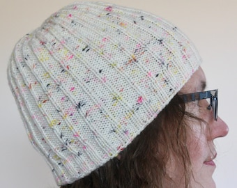 Jalapeno Hat Knitting Pattern