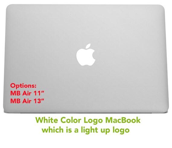 """4x MacBook Air 11/"""" 13/"""" A1466 A1369 A1370 A1465 Bottom Case Rubber Plastic Feet"""