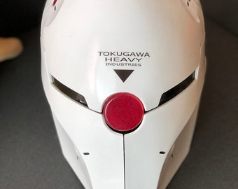 Gray Fox MGS helmet