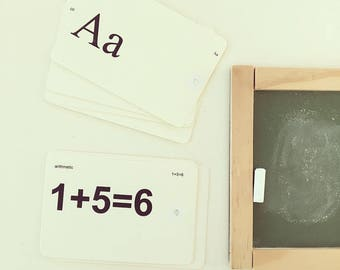 school days  flashcards