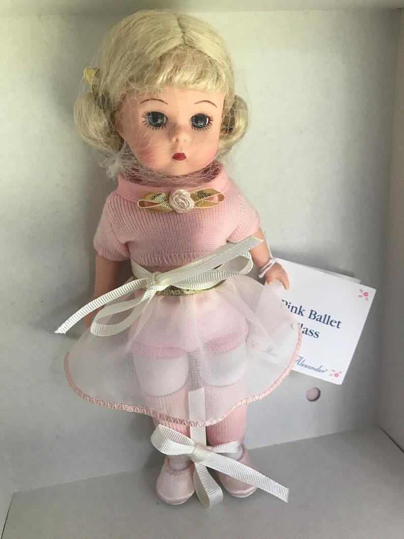 Madame Alexander Doll Clothing Shoes Accessories NIB