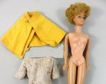 Vintage Midge Doll with outfit dated 1963 in Great Used Condition