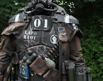 Fallout cosplay | Etsy