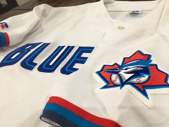 Vintage Toronto Blue Jays Russell Athletic Jersey