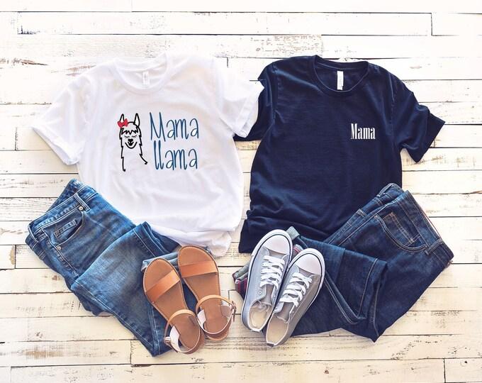 Mama / Mama Llama