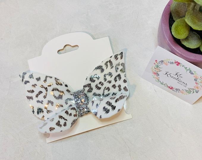 KK Butterfly Hair Clip