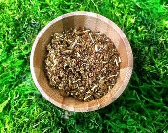 Loose Incense & Smudges